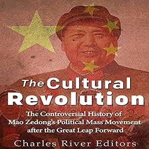 The Cultural Revolution Audiobook