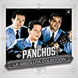 LA ABSOLUTA COLECCION [ TRIO LOS PANCHOS ] 3 CD'S + 1 DVD.