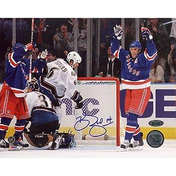 997ea3437 Amazon.com   NHL Brendan Shanahan Celebrates Career Goal  600 16-by ...