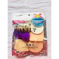 shoebox 6 in 1 Sponge Makeup Beauty Blender Keli Puff