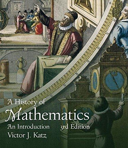 Download History of Mathematics, A (Pearson Modern Classics