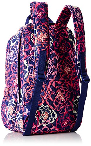 Vera Bradley Tech Backpack Shoulder Handbag, Katalina Pink, One Size by Vera Bradley (Image #2)