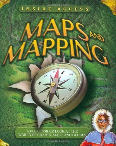 Maps and Mapping (Inside Access) PDF