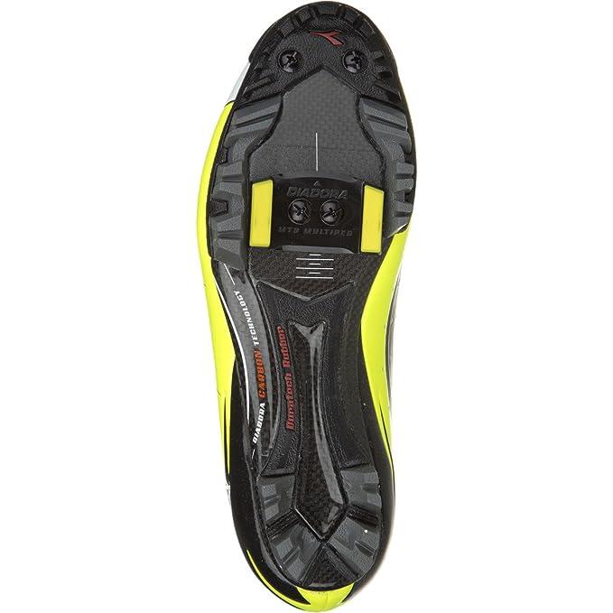 Diadora Scarpe Ciclismo MTB X Vortex PRO C1470 41: Amazon.it