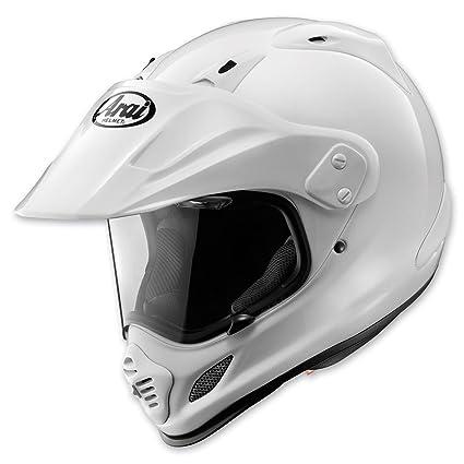 7e82d86e Amazon.com: Arai XD4 Helmet (White, Large): Automotive