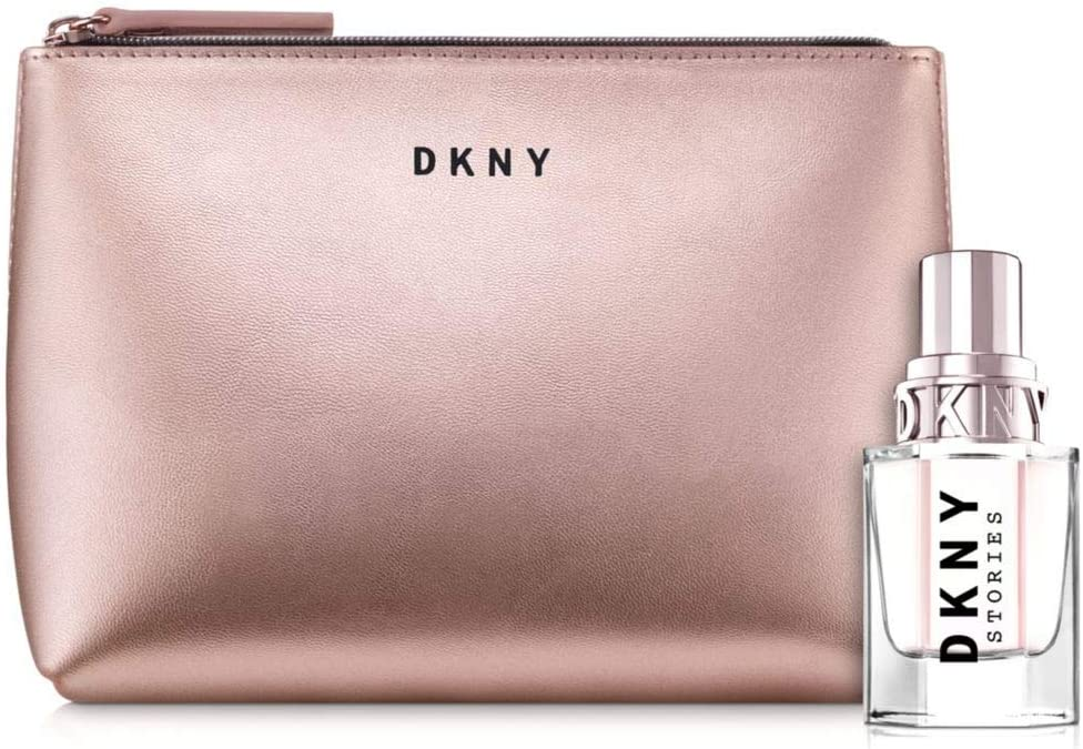 DKNY Stories Fragrance Review Beauty