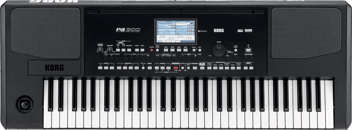 Korg Digital Pianos - Home (PA300) by Korg