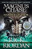 magnus chase and the hammer of thor english paperback rick riordan