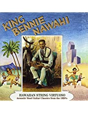 Hawaiian String Virtuoso: Steel Guitar Recordings of the 1920's