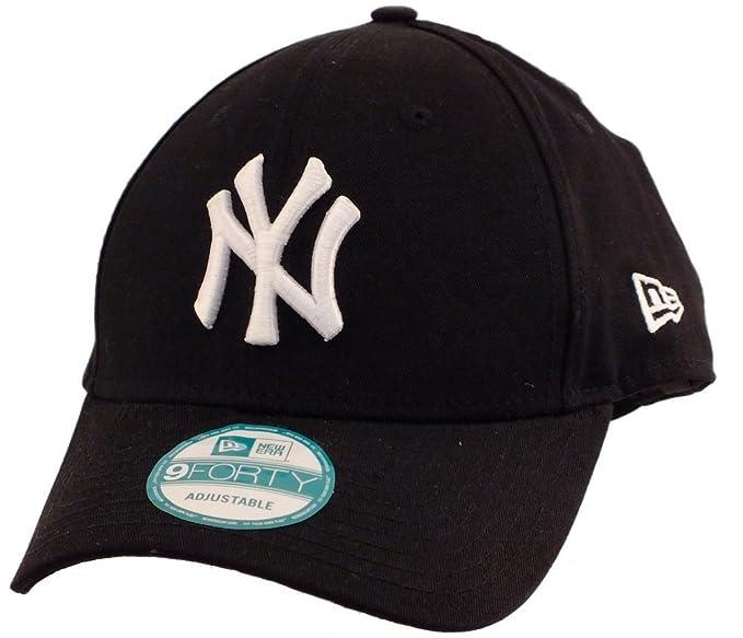New Era 9forty Strapback Cap MLB New York Yankees varios colores - #2504, OSFA