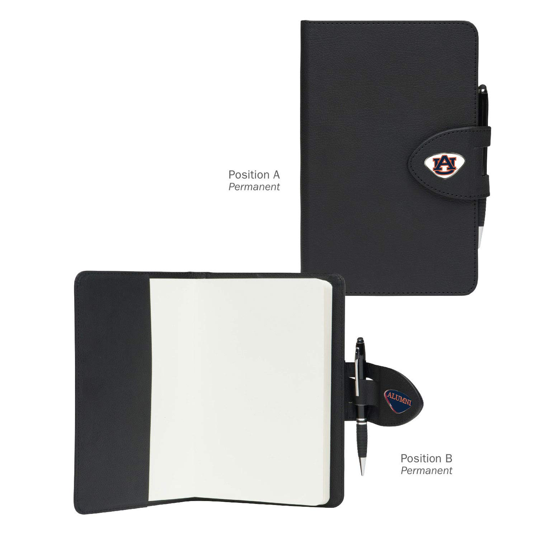 Alumni Auburn University Classic Notebook
