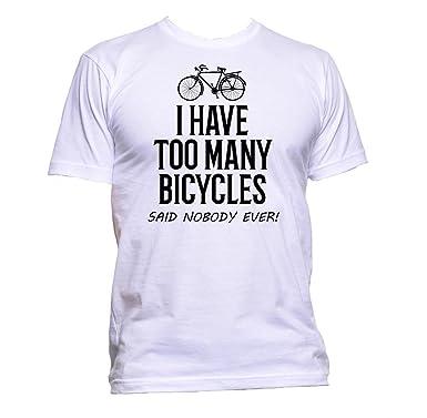 eat sleep cycle men/'s t shirt funny humour birthday gift cycling biking bike