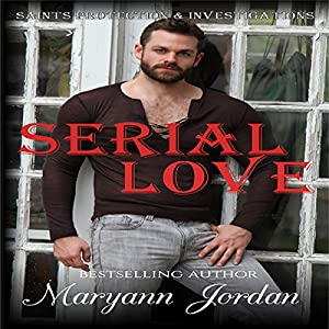 Serial Love Audiobook