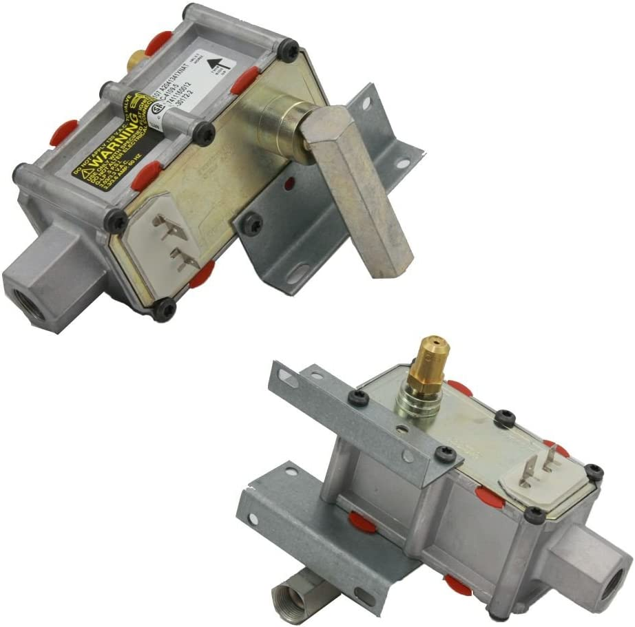 FRIGIDAIRE 5303208499 Safety Valve