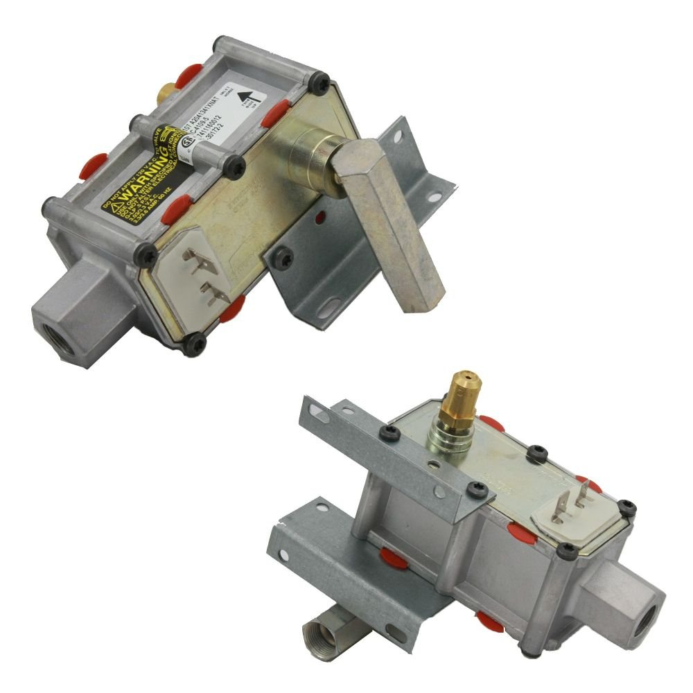 5303208499 Kenmore Appliance P 1 Dual Oven Safety Valve