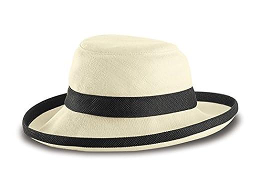 1bd67efaf3b Tilley TH8 Hemp Women s Hat   Insect Repellent Spray Bundle ...