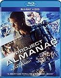 Project Almanac (Blu-ray / DVD)