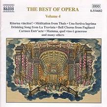 Best of Opera / Various