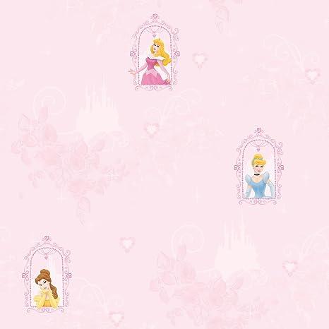 Disney Princess Fairytale Dream Wallpaper 10m Amazonca