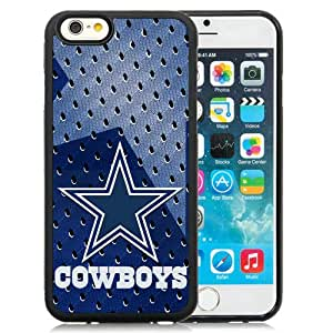 High Quality iPhone 6 6S 4.7 Inch TPU Case ,Dallas Cowboys 02 iPhone 6 6S Cover Unique And Fashion Designed Phone Case