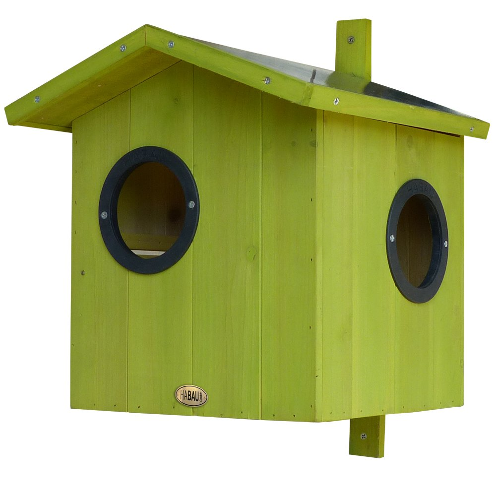HABAU 2972 Squirrel House