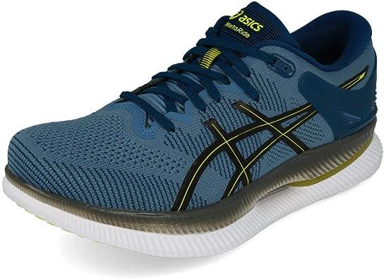 Asics METARIDE, Zapatillas de Running por Hombre: Amazon.es: Zapatos y complementos