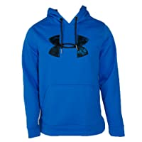 Under Armour Rival Fitted Pull Over Homme