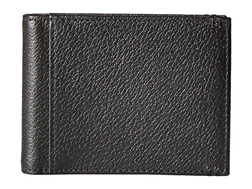 Lodis Accessories Men's RFID Small Billfold Black One Size ()