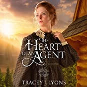 The Heart of an Agent | Tracey J. Lyons