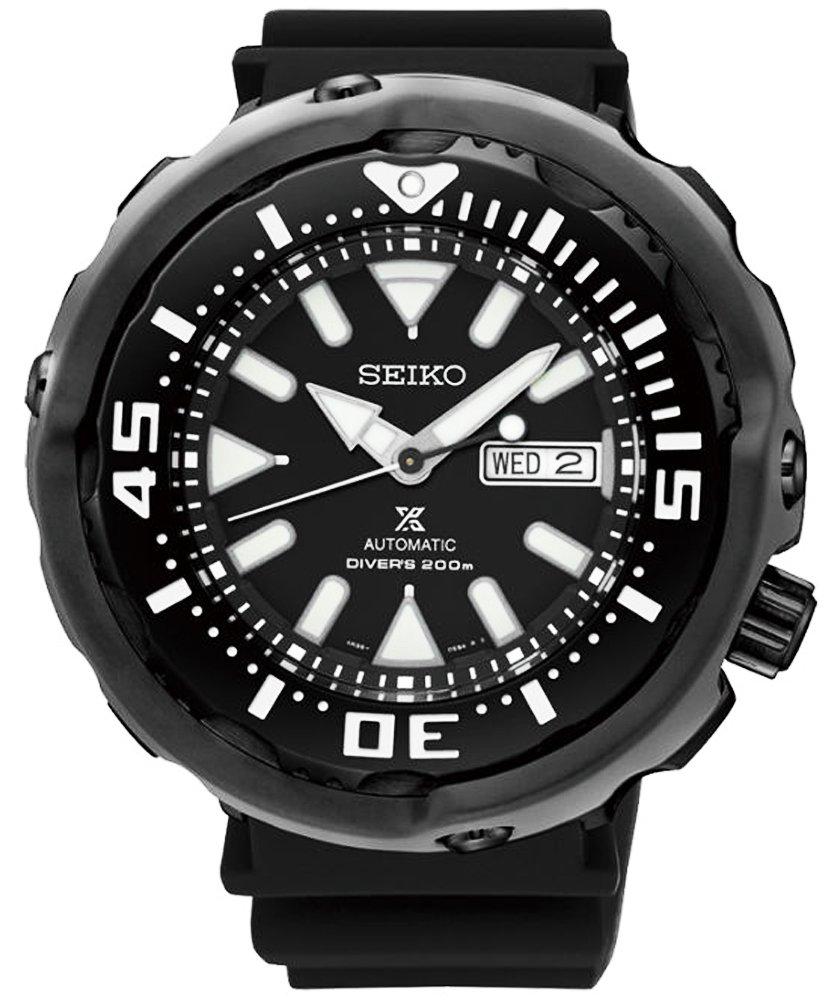 SEIKO Wrist Watch PROSPEX Automatic 200M Divers Made in Japan Watch SRPA81J1 Men's