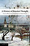 A History of Russian Thought, , 1107412528