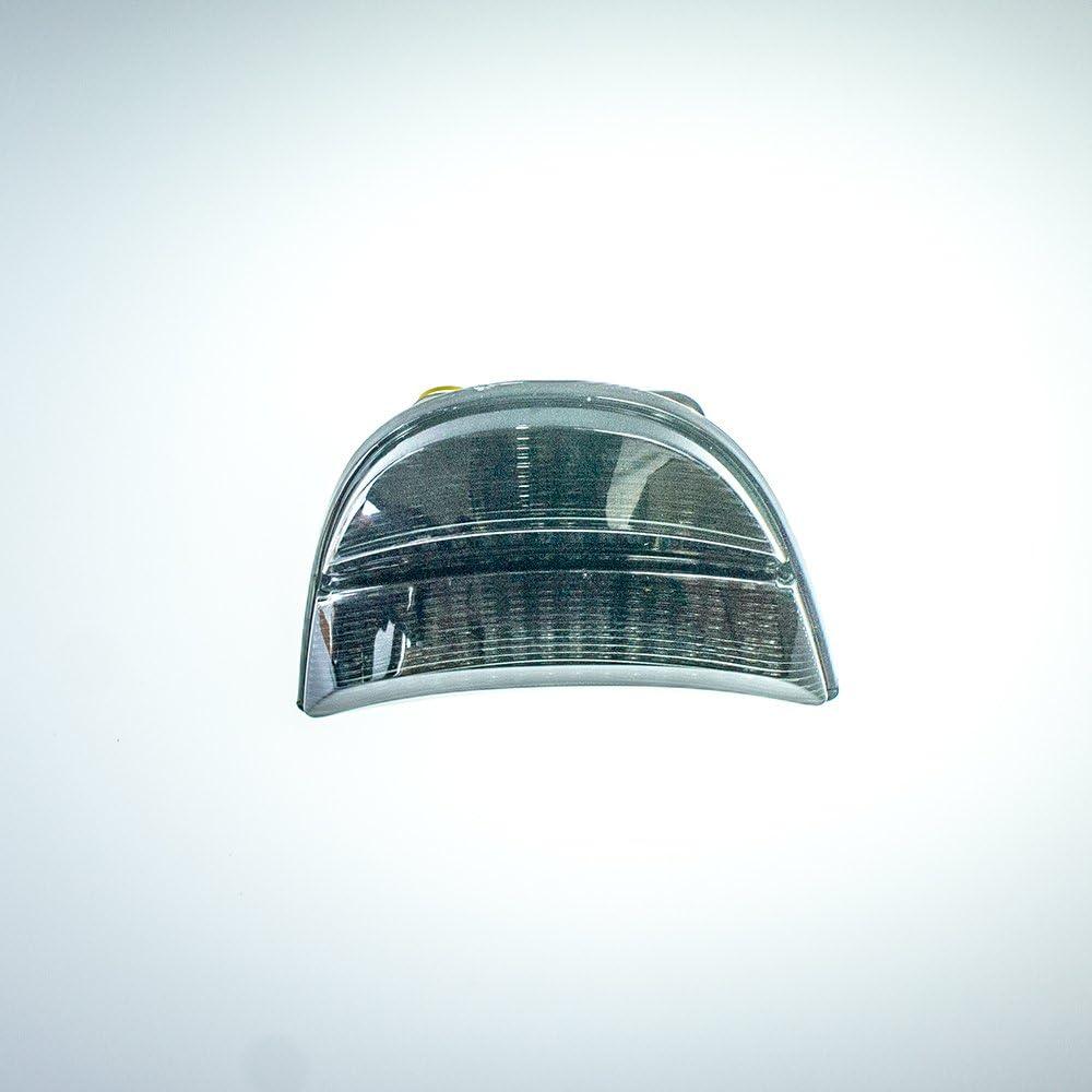 2003 Mpw Tl-hon-002/Fum/é LED Feu arri/ère avec Int/égr/é clignotants CBR 954/RR Fireblade 2002 Fum/é