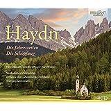 ハイドン:オラトリオ「四季」、「天地創造」