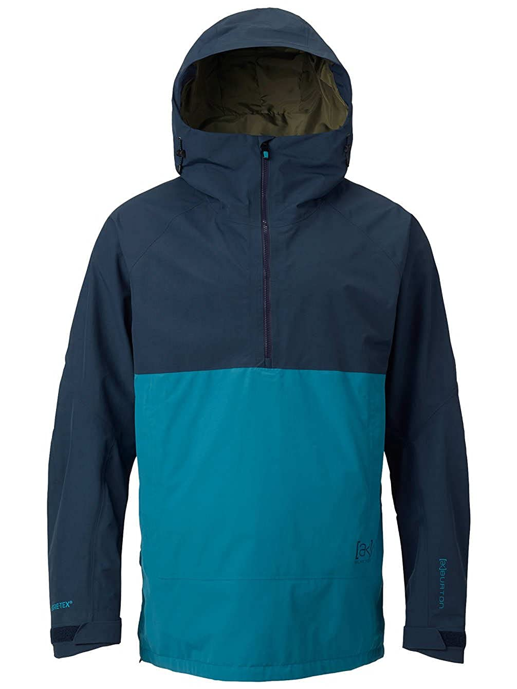 Burton OUTERWEAR メンズ Mountaineer/Mood Indigo Large
