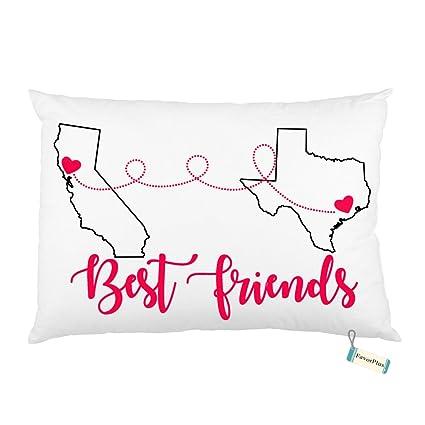 Amazoncom Favorplus Best Friends California Texas Long Distance