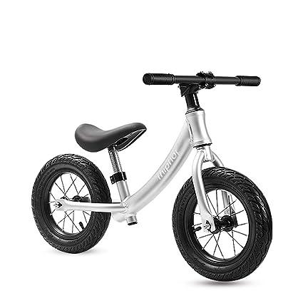 Car toy model Kids Balance Running Bike Ciclo de Entrenamiento de Aprendizaje para niños Ruedas Safety