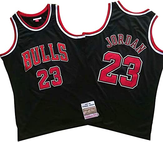 Camiseta NBA Chicago Bulls para Hombre - Jersey Jordan Swingman De ...