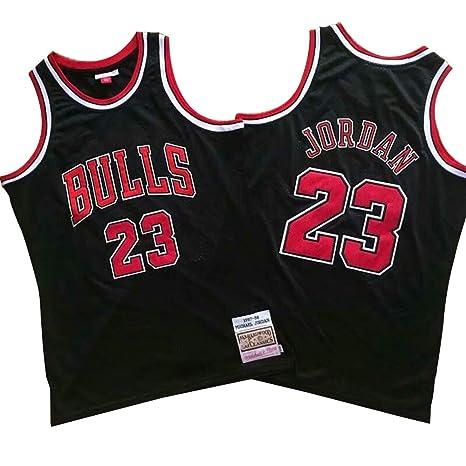 Camiseta NBA Chicago Bulls para Hombre - Jersey Jordan ...