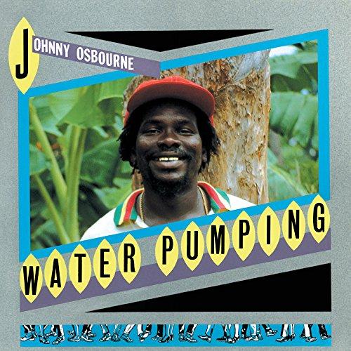 Vinilo : Johnny Osbourne - Water Pumping (LP Vinyl)