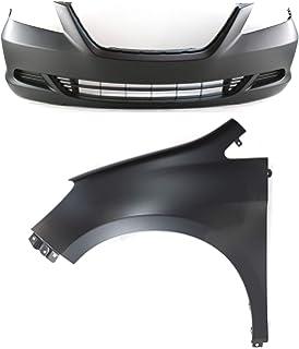 NEW REAR LEFT BUMPER COVER REFLECTOR FOR 2012-2014 HONDA CR-V HO1184103