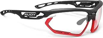Rudy Project Fotonyk bril zwart 2021 fietsbril