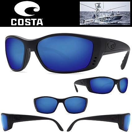 Costa Del Mar - Gafas de Sol con Montura de Pescado y Lentes ...