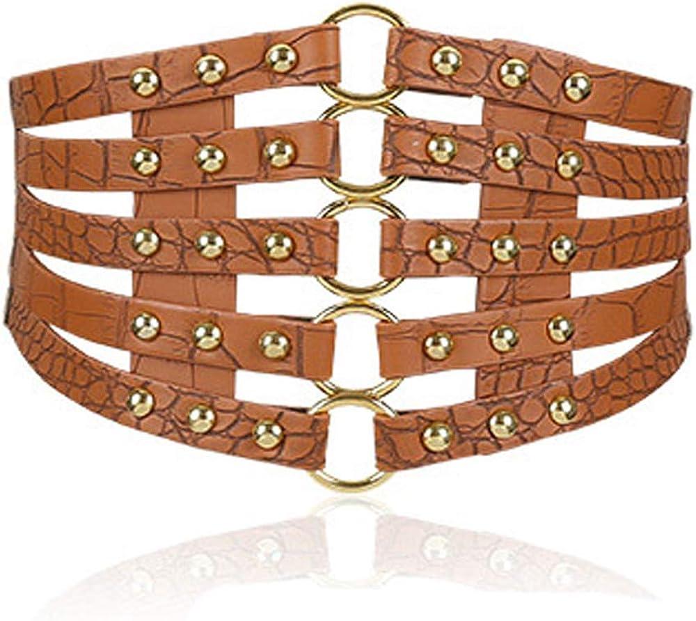 Yeoubi Women's PU Leather...