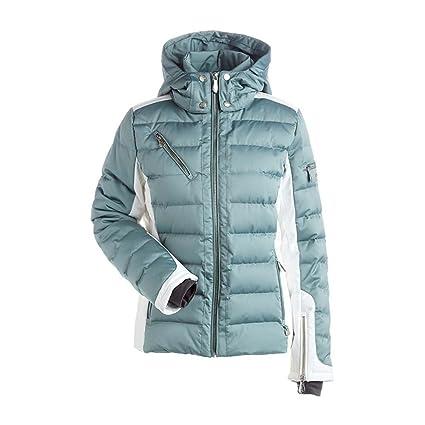 Amazon.com  NILS Ula Womens Insulated Ski Jacket  Sports   Outdoors 813d528ad651
