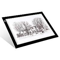 Deals on LitEnergy A4 Ultra-Thin Portable Artcraft Tracing Light Box