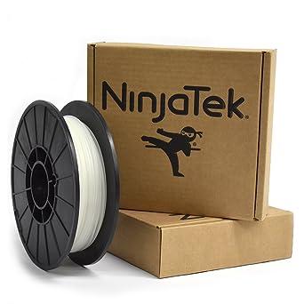 NinjaFlex 3D-Print Filament - 1.75mm - 0.5 kg - Water Semi ...