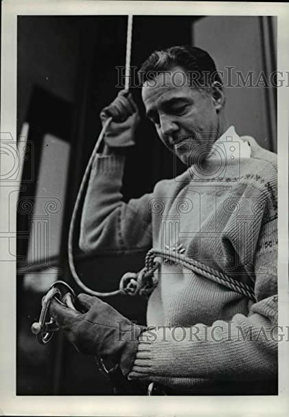Amazon com: Vintage Photos 1968 Press Photo Clint Zielbig