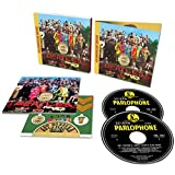 Buy The Beatles - Sgt Peppers Lonely Hearts Club Band - 50th Anniversary Edition New or Used via Amazon