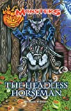 The Headless Horseman, Sheila Wyborny, 0737745835