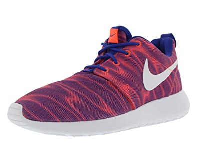 db0f3d8f0cb12 Image Unavailable. Image not available for. Color  Nike Roshe One Print  Casual Women s Shoes Size 11
